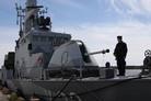 Saab to upgrade Swedish corvettes