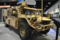 SOFIC 2017: Equipping the SOF warrior (video)