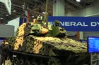 AUSA 2018: Third times a charm for Griffin (video)