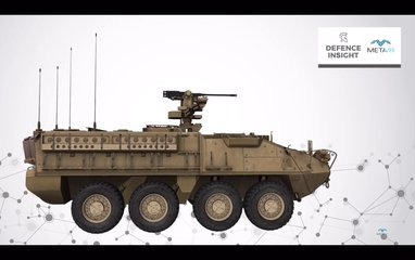 GD Land Systems M1126 Stryker | Specifications | Defence Insight