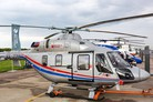GTLK orders Russian-made HEMs helicopters