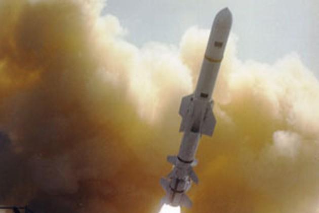 Thailand requests Harpoon Block II missiles