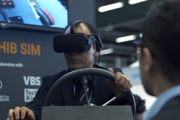 ITEC 2019: More than just technology says industry (video)