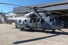 Brazilian Navy receives CSAR H225M