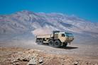 Oshkosh to recapitalise US Army's FHTVs