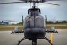 SATCOM through rotor blades demonstrated