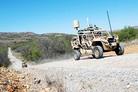 US Army tests Hunter, Killer platform