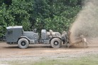 Indian Army seeks minefield-clearing tech