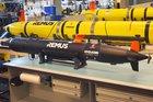 NAVOCEANO receives Remus 100 AUV