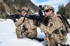 Rheinmetall awarded IdZ-ES soldier systems contract