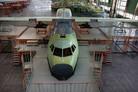 IL-112V prototype takes shape