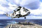 India launches quest for naval multirole helicopters