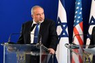 Israel says 2007 Syria strike message to enemies