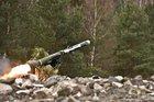 Georgia requests Javelin missiles