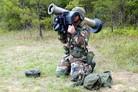 Javelin demonstrates extended range capability