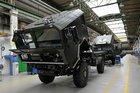 Additional Jelcz trucks for Poland