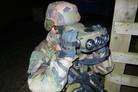British MoD selects Sagem's JIM LR binoculars