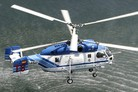 Russian Helicopters announces Ka-32A11BC contract