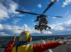 Warsaw hovers over its helicopter programmes