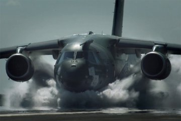 Paris Air Show: KC-390 preps for IOC (video)