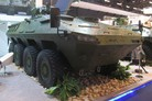 IDEX 2017: Lazar aims for Africa