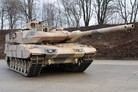KMW could lose out on Saudi tank deal