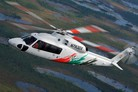 LIMA 2013: Sikorsky announces Indonesian S-76D sale