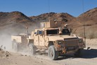 Meritor suspension selected for Lockheed Martin JLTV bid