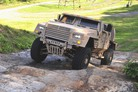 Lockheed Martin JLTV completes latest assessment