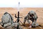 US Army orders M1061 cartridges
