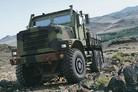 Oshkosh Defense receives USMC MTVR order