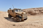 UK companies team for Mastiff vehicle contract bid