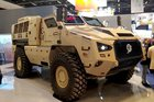 IDEX 2019: Paramount secures first Mbombe 4 customer
