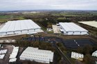 DSEI 2017: UK's ambitious logistics project takes form