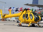 MD600N scales new heights in South America