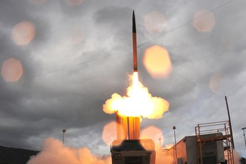 Dubai Airshow 2017: THAAD poised for further global interest
