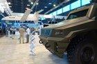 AAD 2018: Milkor diversifying in the defence market