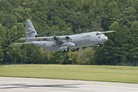 USAF receives new C-130J Super Hercules