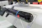 IDEF 2013: Roketsan unveils new smart munition