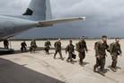 MILCOM 2011: USMC adopts MONAX for humanitarian exercises
