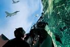 Taiwan to receive F-16V Peace Phoenix MTC