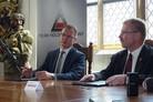 BAE Systems, Polish Defence Holding team for Polish MTP bid