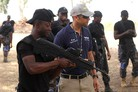 Nigerian Air Force begins training special forces unit