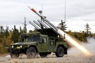 Australia selects Raytheon for GBAD