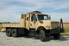Navistar to provide MTVs to ANSF