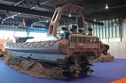IMDEX Asia: NDU shows spare RHIB