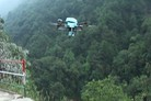 India debuts manpack VTOL UAVs for HADR