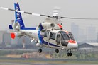 Eurocopter receives AS365 N3+ Dauphin helicopter orders