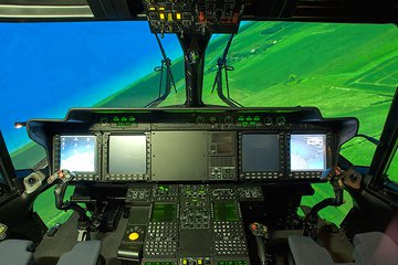 ITEC 2017: Europe moves to 50/50 virtual training (video)