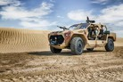 IDEX 2017: Nimr rolls out new vehicle